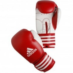 Adidas Ultima training boxing Gloves  Red