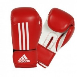 Adidas Energy 100 (Kick)Boxing Gloves Red/White