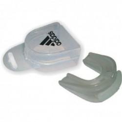Adidas double mouthguard / bit