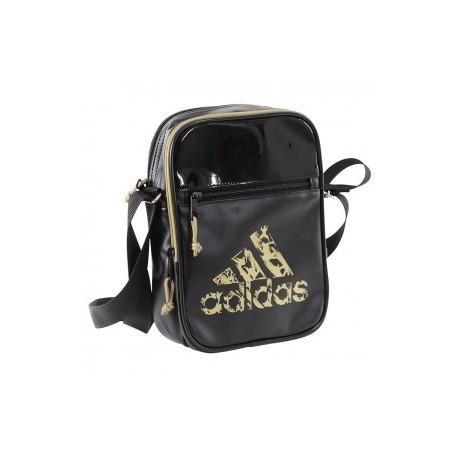 Adidas Sport Organizer Bag Noir / Or