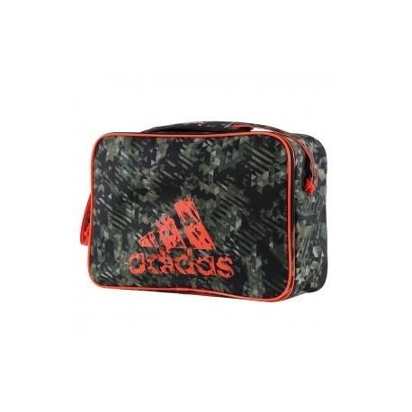 Adidas Sport Shoulder Bag Camo / Orange