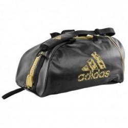 Adidas Super Sporttas Zwart/RGoud