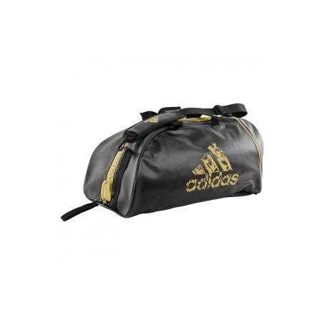 Adidas Super Sports bag Black / RGoud