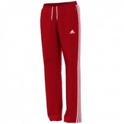 adidas T16 Team Training Pants Women Red / White