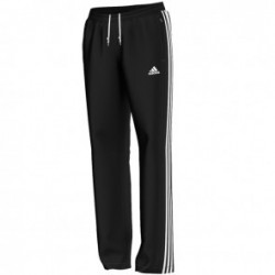 Pantalon de training adidas T16 Team Noir / Blanc