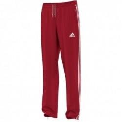 adidas pantalon rouge