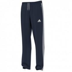 adidas T16 Team Training Pants Men Blue / White