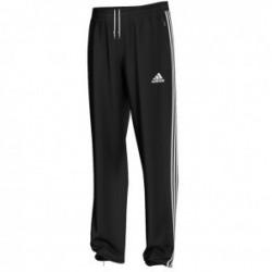 adidas T16 Team Training Pants Men Black / White