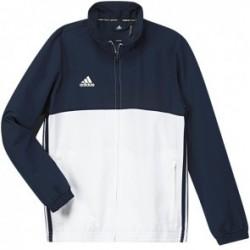 Adidas T16 Team Jack Jeunesse Bleu / Blanc
