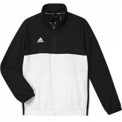 adidas T16 Team Jack Youth Black / White