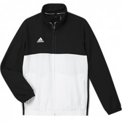 adidas T16 Team Jack Youth Noir / Blanc