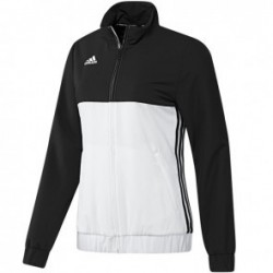 adidas T16 Team Jacket Women Black / White