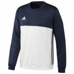 adidas T16 Crew Sweater Men Blue