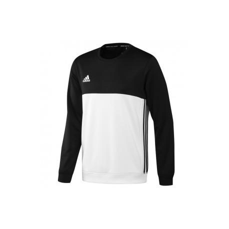 adidas T16 Crew Sweater Men Black