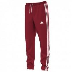 Pantalon de jogging adidas T16 Team Youth Rouge