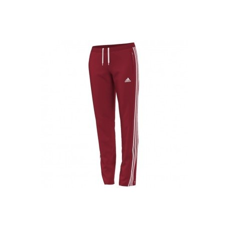 adidas T16 Team Sweatpants Women Red