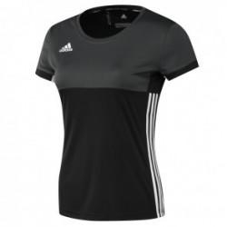adidas T16 Clima Tee-shirt Femme Noir