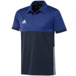 adidas T16 ClimaCool Polo Men Blue