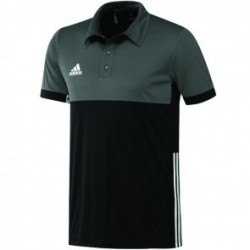 adidas T16 ClimaCool Polo Men Black