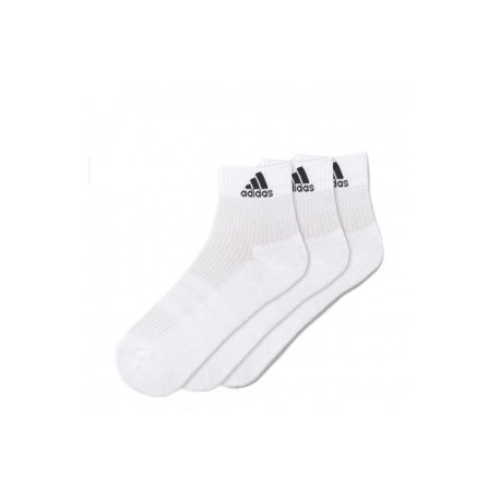 adidas Performance Ankle socks 3pair White size 42/46