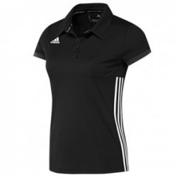 adidas T16 Team Polo Women Zwart