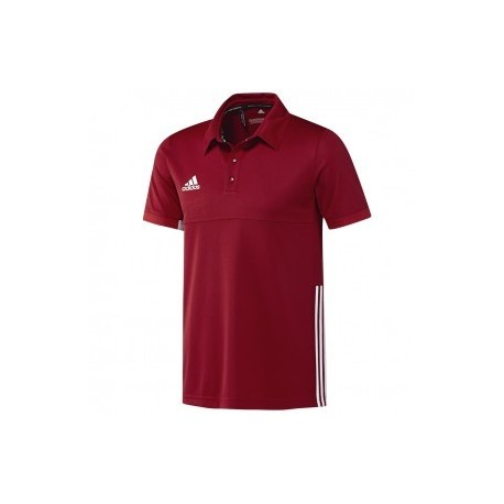 adidas T16 Team Polo Men Red