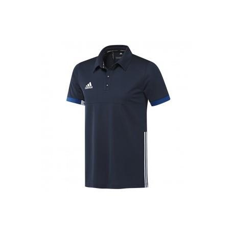 adidas T16 Team Polo Men Blue