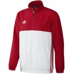 adidas T16 Team Jack Hommes Rouge / Blanc