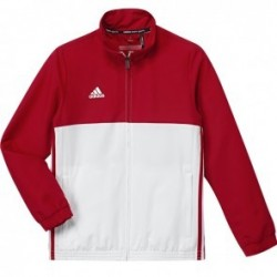 adidas T16 Team Jack Youth Red / White