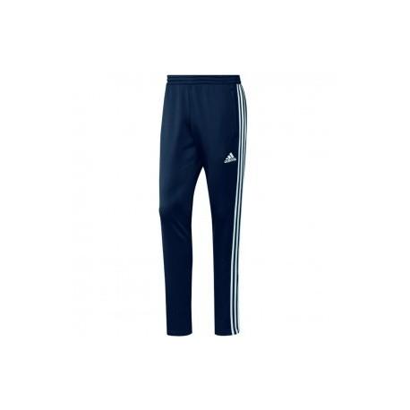 Pantalon de survêtement adidas T16 Team Homme Bleu Budo House