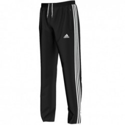 adidas T16 Team Training Pants Youth Black / White