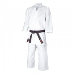 Karate GI Training 100% Toile Cotton