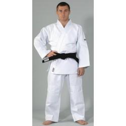 Economy Judo uniform, white
