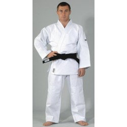Economy Judo uniform, white