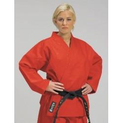 Self-defense jacket