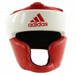 Adidas Response head guard Red