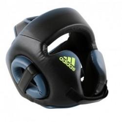 Adidas Speed Head Guard Black / Gee