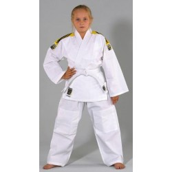 Judo Uniform JUNIOR