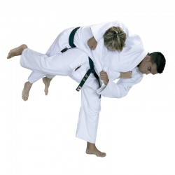 Judo Uniform Basic Training