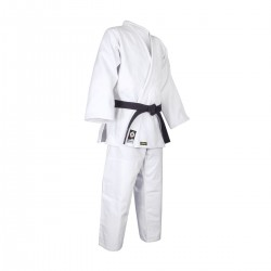 JUDO GI. GOKYO COMPETITION. WHITE