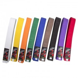 Adult Belt. 280 cm. All colors