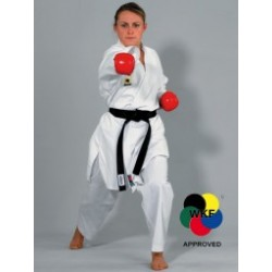 Competive karate uniform WKF appr.