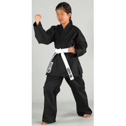 Karateanzug Shadow, Noir Kwon