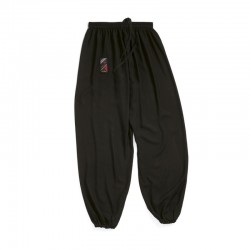 Tai Chi trouser. Black