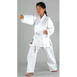 RENSHU karate uniform