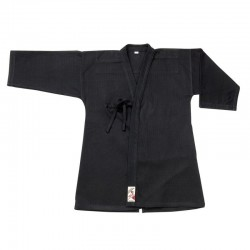 Kendo Jacket Dark Black