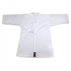 AIKIDO JACKET. COTTON