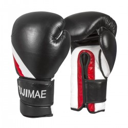 BOXING GLOVES. PROSERIES. LEATHER