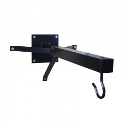 PUNCHING BAG WALL SUPPORT. EXTRA WEERSTAND