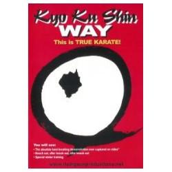 DVD Kyo Ku Shin Way - This is true Karate!